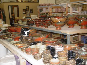 Earthborn Pottery