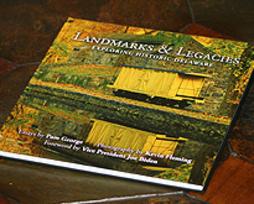Landmarks and Legacies