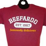 Beef A Roo Tshirt
