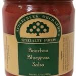 Bourbon Salsa