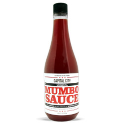 Mumbo Sauce