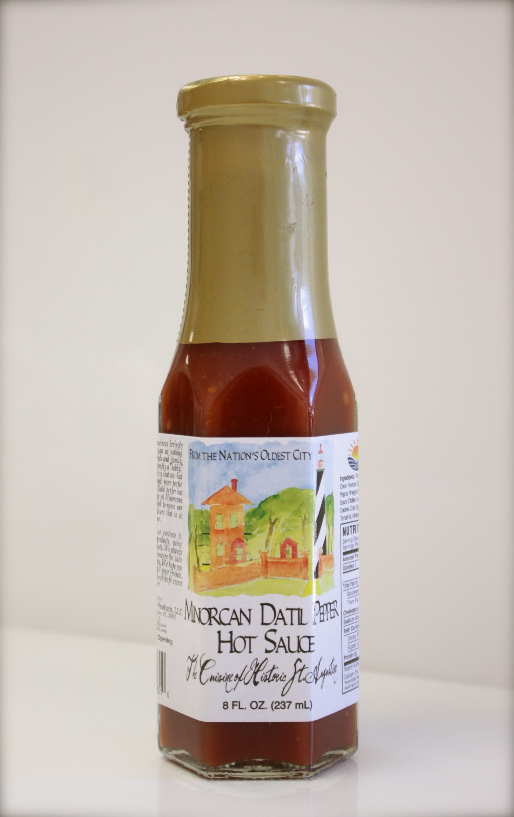 Daytona Beach Hot Sauce