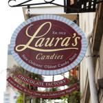 Laura's Candies StateGiftsUSA.com