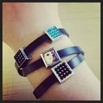 Roxo Bracelets