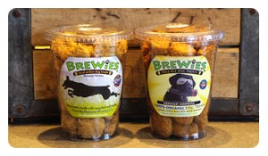 Brewies Biscuits Dog Treats