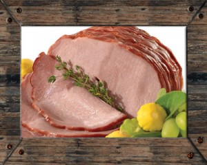 Meacham Hams