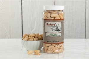 Bakers Peanuts