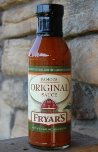 Fryar's