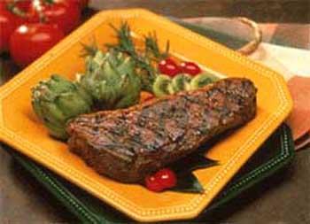 Made in north dakota spotlighting specialty foods small businesses bison ribeye steak from north dakota freerunsca Image collections