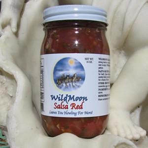 Wild Moon Salsa
