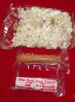 Big Red Popcorn