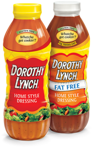 Dorothy Lynch Dressings