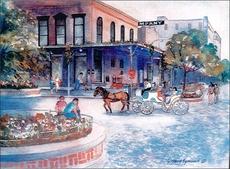 Old Market Omaha