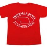 Runza T-Shirt