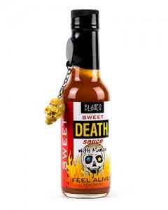 Blair's Death Sauces