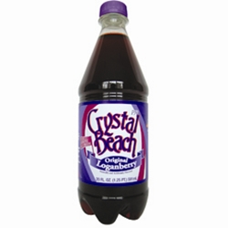 loganberry soda