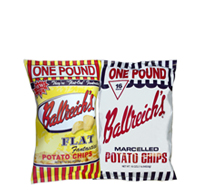 Ballreich Potato Chips