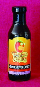 The Twisted Chile