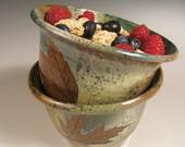Pots By de Parrot