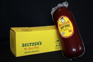 Seltzer's