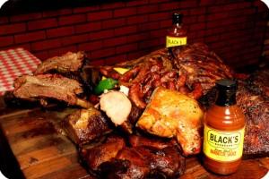 Black's BBQ