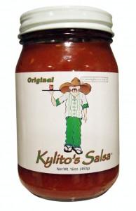 Kylito's Salsa