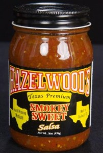 Hazel Woods Foods