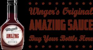 Winger's Sauce