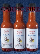 Fire Fly Hot Sauce