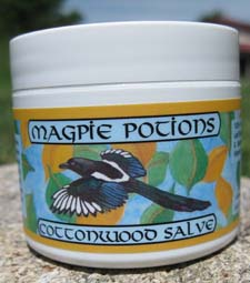Magpie Potions