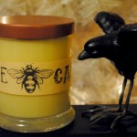 Zombee Candles Shreveport LA