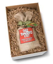 Just Tomatoes Gift Pack