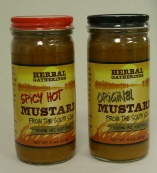 Herbal Gatherings Mustard