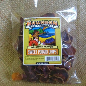 Hawaiian Chip Company