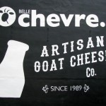 Belle Chevre Cheese
