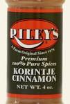 Riley's Seasonings
