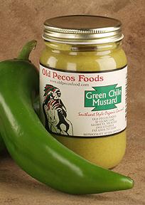 Old Pecos Foods