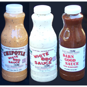 white barbecue sauce white barbecue sauce isn t a company name rather ...