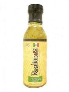 Rogliano's Dressing