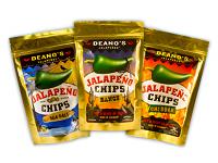 Deano's Jalapenos