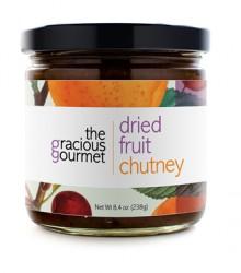 The Gracious Gourmet