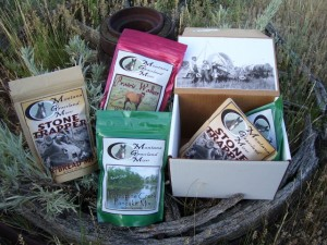 Montana Grassland Mixes
