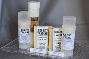Iron City Trading