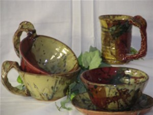 Miller's Mud Mill Pottery