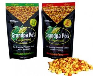 Grandpa Po Originals