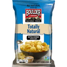 Boulder Canyon Chips