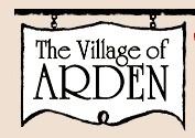 Arden, Delaware