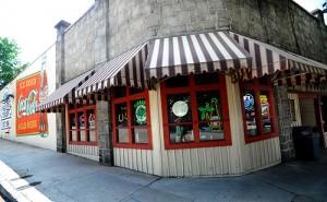 Atlanta Manuel's Tavern