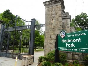 Piedmont Park StateGiftsUSA.com