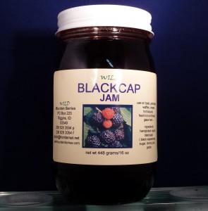 Black Cap Jam